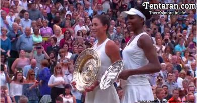 Garbine Muguruza crushes Venus Williams