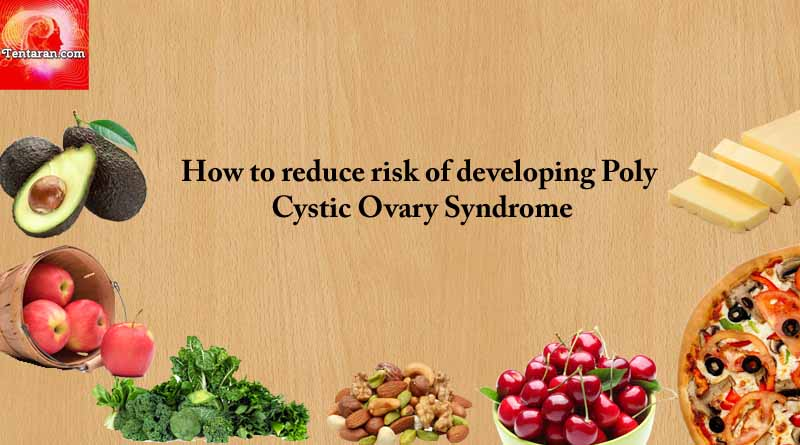How to reduce risk of developing Poly Cystic Ovary Syndrome