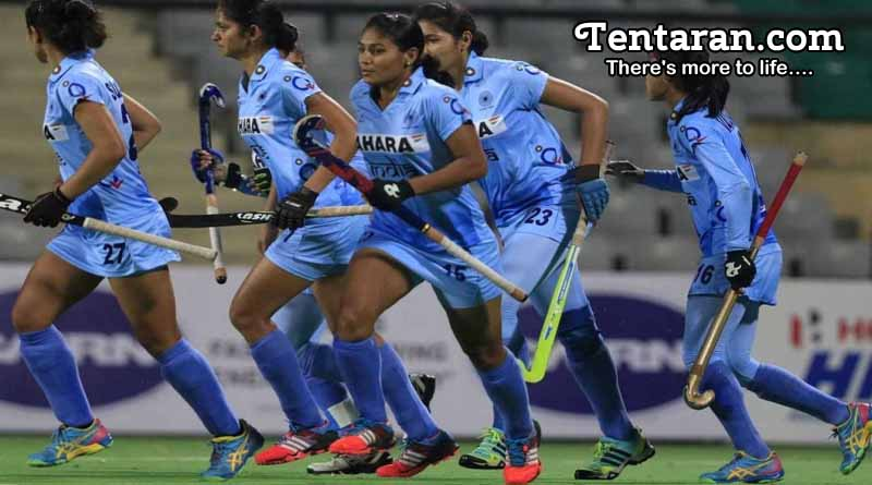 India Go Into The Quarter-Finals With Win Over Chile