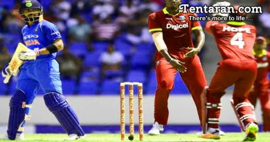 India V West Indies Fifth ODI Review