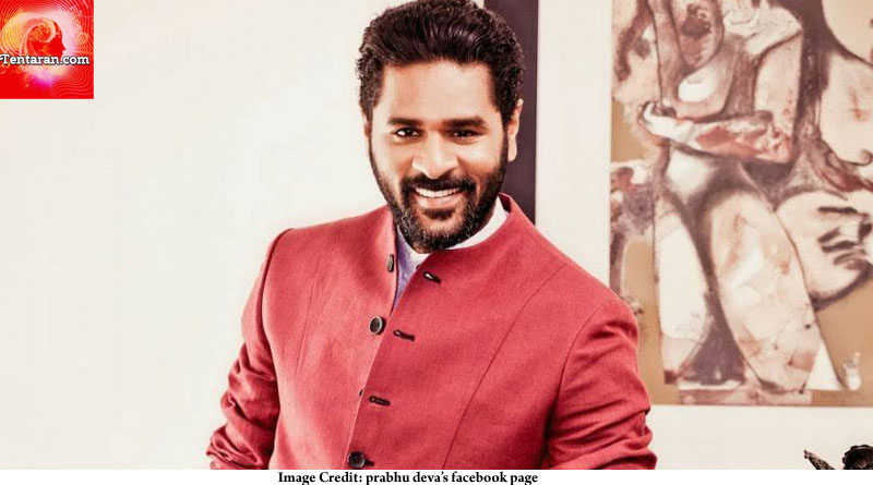 Prabhu Deva biography