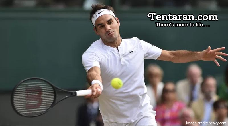 Roger Federer and Marin Cilic Go To the Final