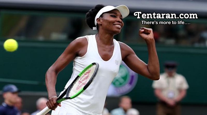 Wimbledon 2017 Women's Semi-Finals As They Happened