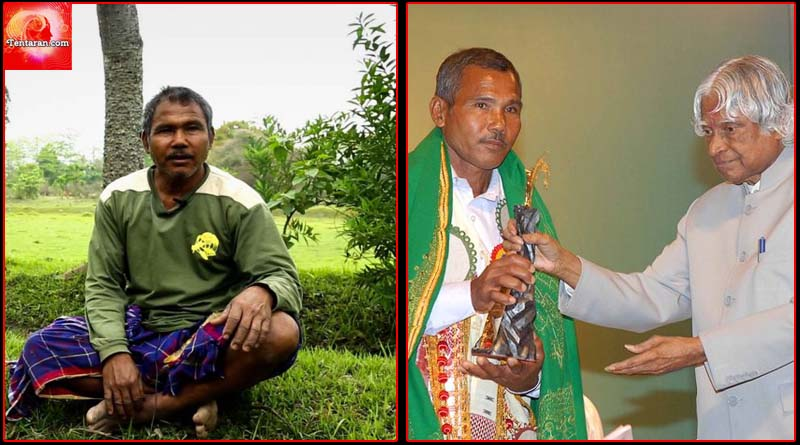 Jadhav Payeng | Forest Man Of India | Indian Achievers