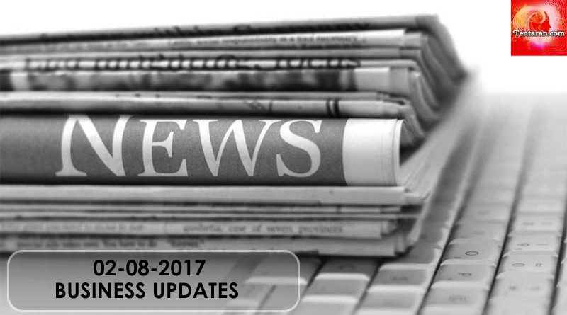 India Business News Headlines 2nd August