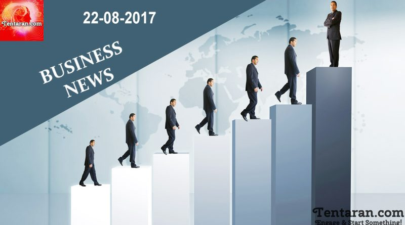 India business news headlines 22nd August