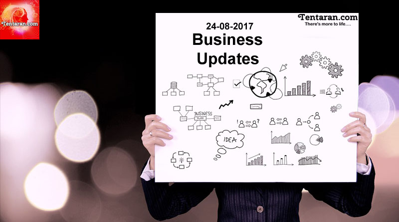 India business news headlines 24th August