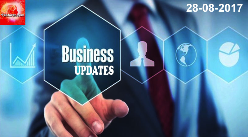 India business news headlines 28th August