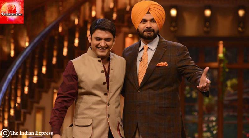 Archana has replaced Sidhu on The Kapil Sharma Show