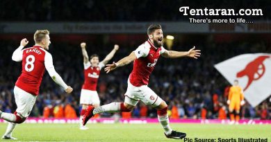 Arsenal And Leicester Kick Off New Season In Style