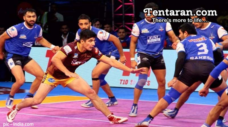 Haryana Beat Delhi As Thalaivas And Yoddha Play Out A Draw