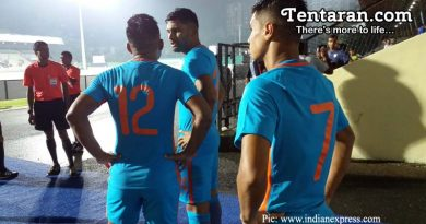 India Beat Mauritius To Start Tri-Nations Tournament With A Win