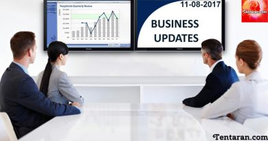 India business news headlines 11th August