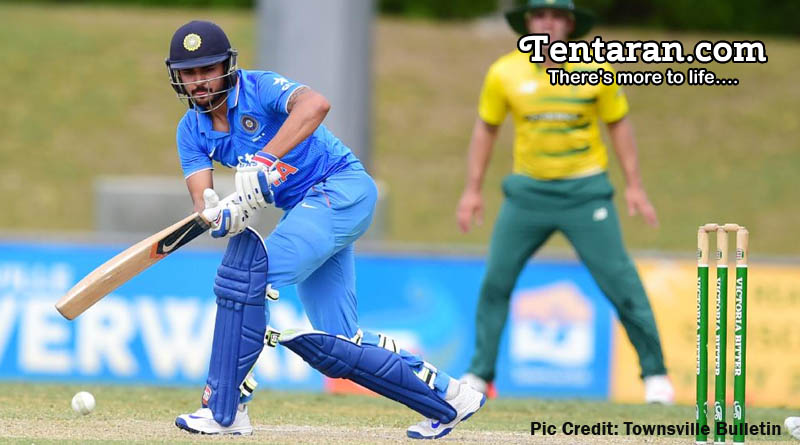 Manish Pandey Powers India A To Victory Against South Africa A