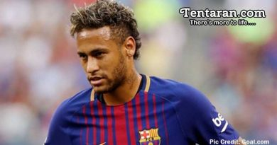 PSG Announce Record-Breaking €222m Signing Of Neymar