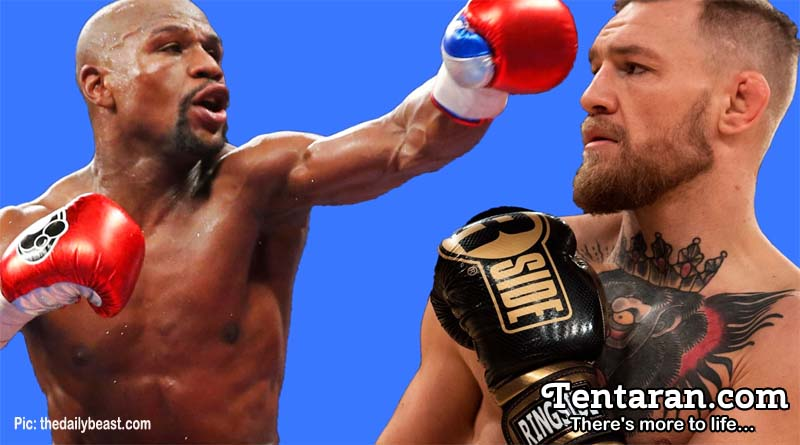 The Most Anticipated Fight Of The Year Is Here
