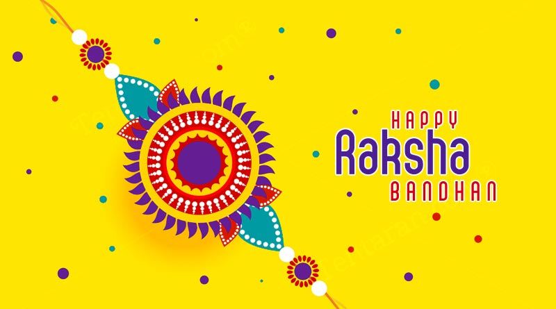 auspicious time for Rakhsha Bandhan