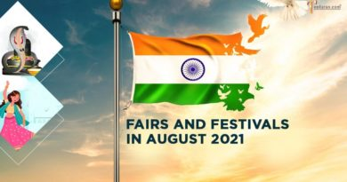 Important Days and Festivals in August 2021 India: List of Important Days in August 2021