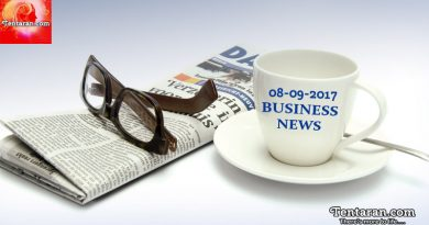 India business news headlines 8th September