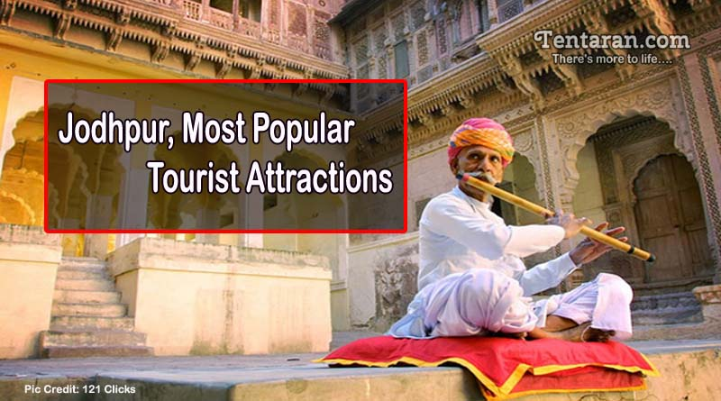 Jodhpur, most popular tourist attractions