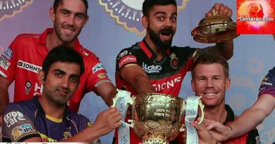 Star India sweeps IPL Media rights for next five years