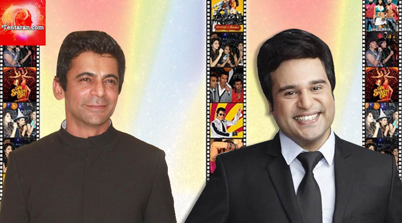 Sunil Grover to be back with a new show will replace Krushna Abhishek's The Drama Company