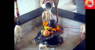 Shivalinga Puja The correct way to offer Jal on Shivalingam