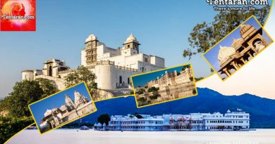 Places to see in Rajasthan in seven days