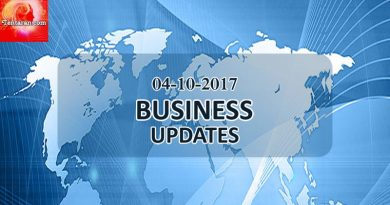 India business news headlines 4th October