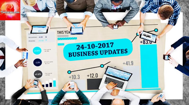 India business news headlines 24th October