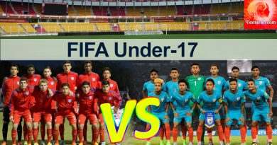 FIFA U17 World Cup India Vs USA