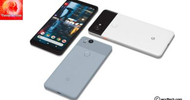 Google Pixel and Pixel 2 XL release