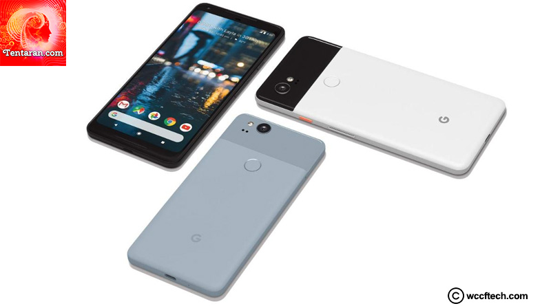 Google Pixel and Pixel 2 XL Release, Colors and Price in India