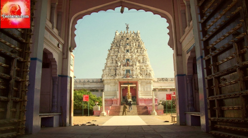 Ramavaikunth Temple Pushkar best five places to visit in Pushkar