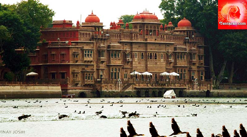 best places to visit in Rajasthan - Bikaner