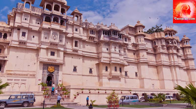 best places to visit in Rajasthan - Udaipur