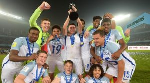FIFA U17 World Cup India 2017 Final: England win the World Cup