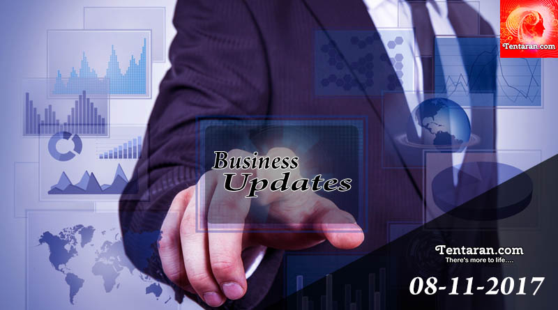 India business news headlines 8th November