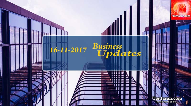 India business news headlines 16th November