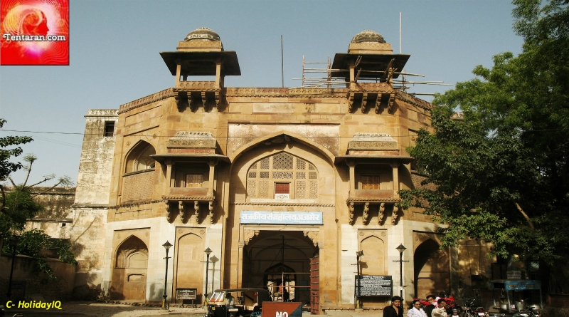 Akbar's Palace and Museum ajmer