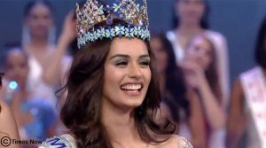All you need to know Manushi Chhillar, the Miss World 2017