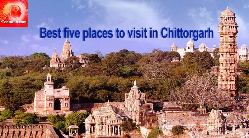 Rajasthan: Best five places to visit in Chittorgarh