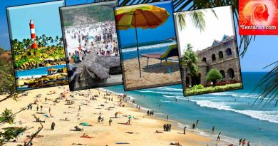 best places to visit in kovalam