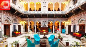 Rajasthan: Best five places to visit in Mandawa