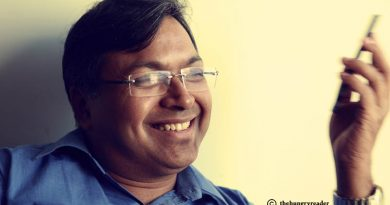 Life and achievements of Devdutt Pattanaik