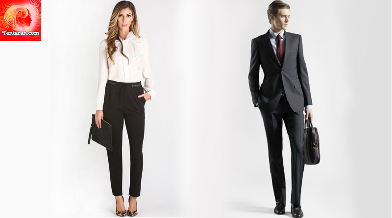 Appropriate clothing for a job interview ffci building for Dress shirt for interview