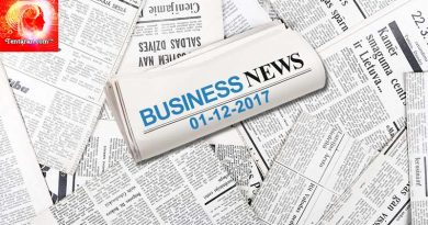 India business news headlines 1st December