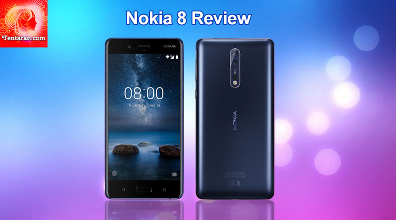 Nokia 8 Review Archives