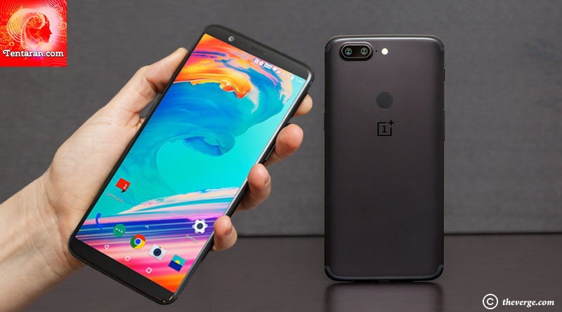 One Plus 5T launched
