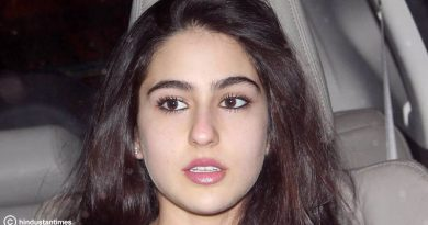 sara ali khan's second film